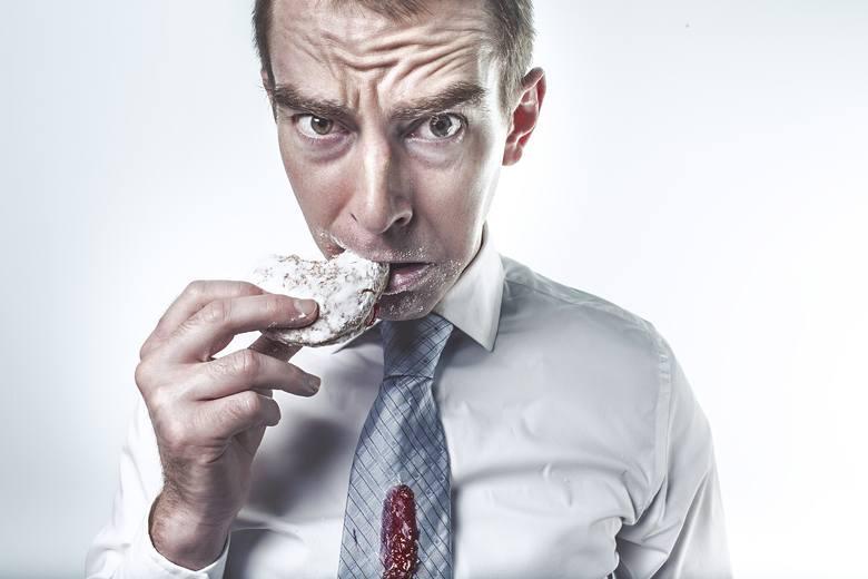 Zachcianka jedzeniowa prawdę ci powie - to, na co masz ochotę, świadczy o niedoborach