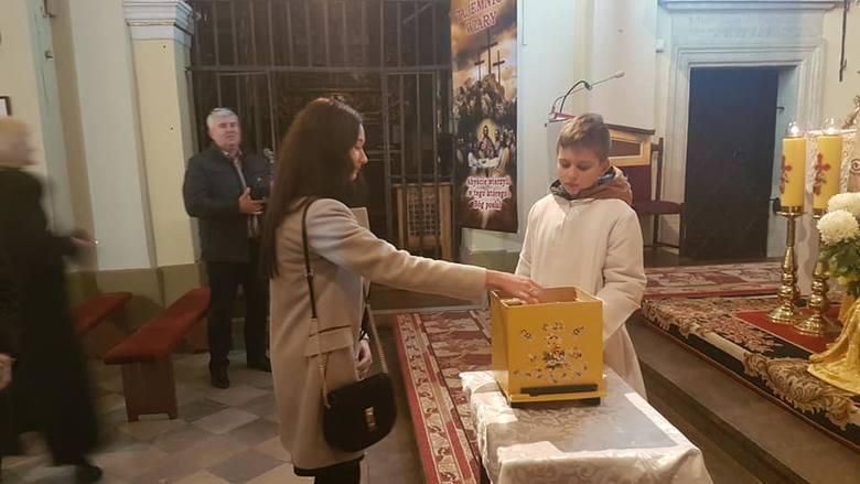 Pszczelarze z powiatu proszowickiego świętowali w Książnicach Wielkich