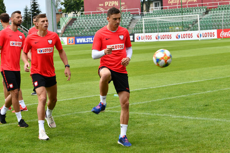Euro U-21. Filip Jagiełło: Cały rok pracowaliśmy, żeby tu grać. Nic nas nie zaskoczy