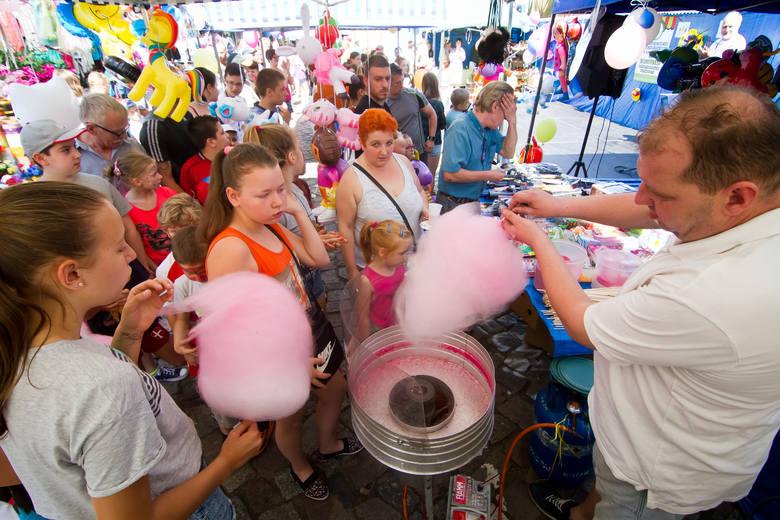 Festyn na Placu Piastowskim