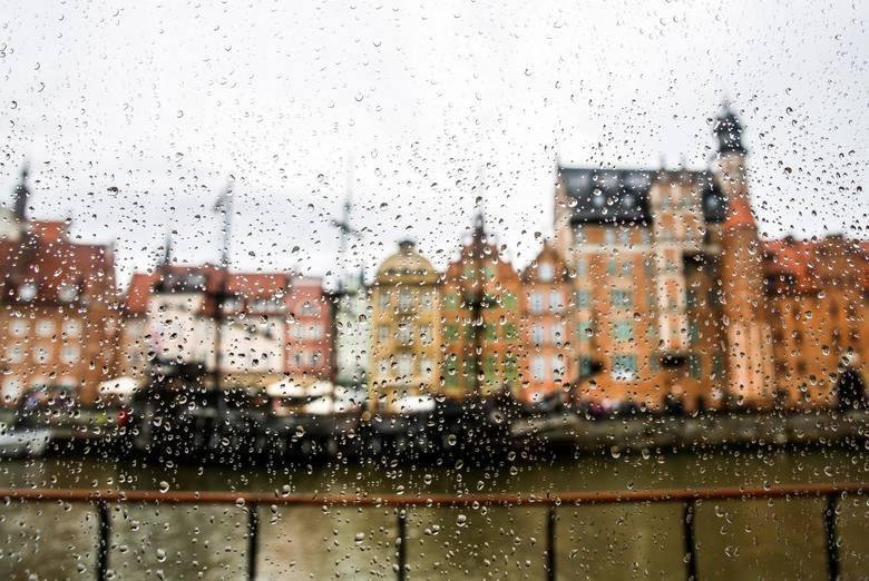 Gwałtowna zmiana pogody w Polsce. Upały za nami, teraz będzie już tylko chłodniej! Prognoza pogody na najbliższy tydzień [2.09.2019]
