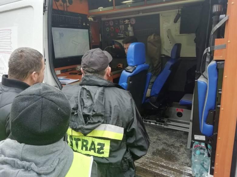 Szczęśliwie zakończyły się poszukiwania 12-latka z Izdebek. Chłopiec od wtorku poszukiwany był przez brzozowską policję. Został odnaleziony w lesie,