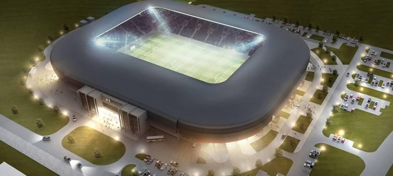 Tychy. Modernizacja stadionu miejskiegoPomieści ponad 15 tysięcy kibiców, będzie przystosowany do organizacji na jego terenie koncertów i innych wydarzeń