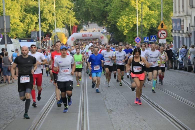 Rossmann Run 25.05.19