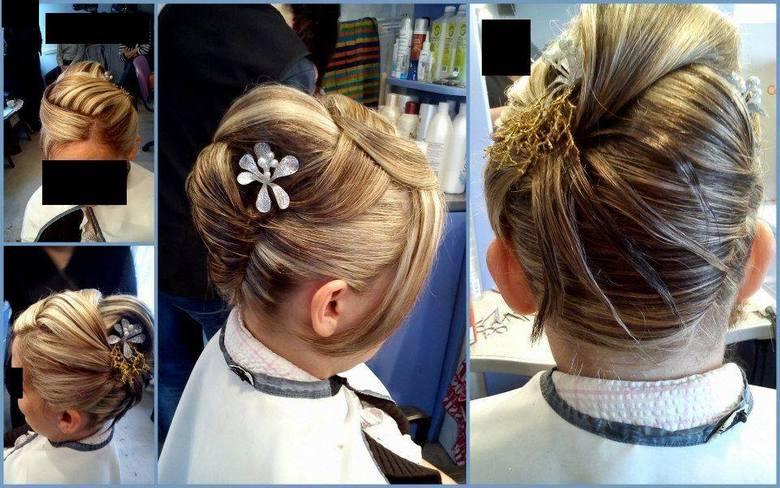 Zobacz, co fryzjerzy potrafią zrobić z włosami. Najgorsze fryzury ślubne i weselne znalezione w internecie.