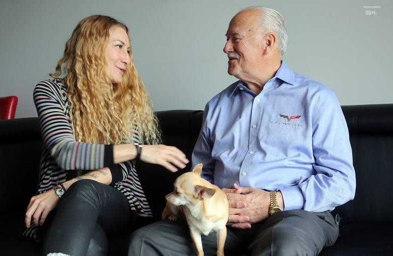 Szczecinianka oddała szpik i uratowała życie 60-letniemu Amerykaninowi [WIDEO]