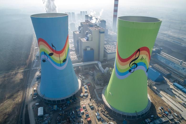 Opolska inwestycja o wartości ponad 11,6 mld zł brutto realizowana jest przez PGE Górnictwo i Energetyka Konwencjonalna, spółkę z Grupy Kapitałowej