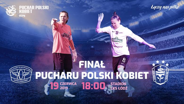 Czarni Sosnowiec czy Medyk Konin? Kto zdobędzie Puchar Polski kobiet?