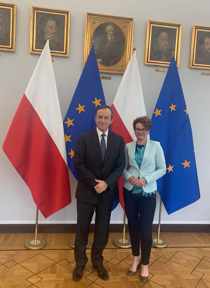 Władze Sopotu po raz kolejny apelują do rządu o uregulowanie kwestii najmu krótkoterminowego. Jest odpowiedź Ministerstwa Rozwoju