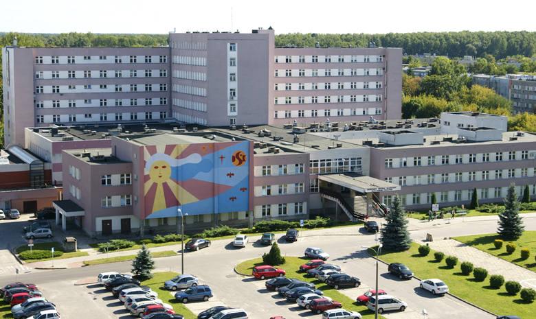 Uniwersytecki Dziecięcy Szpital Kliniczny dostosował się już do nowych przepisów. za pobyt rodzica przy dziecku nie trzeba już tu płacić