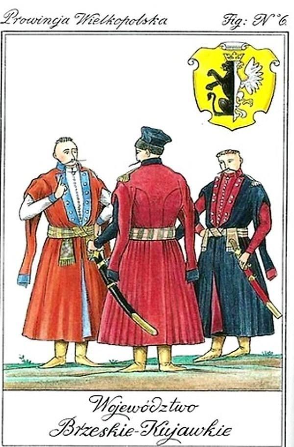 W Osięcinach o tym, jak na obrady sejmików ubierali się posłowie. Ale ci w XVIII wieku