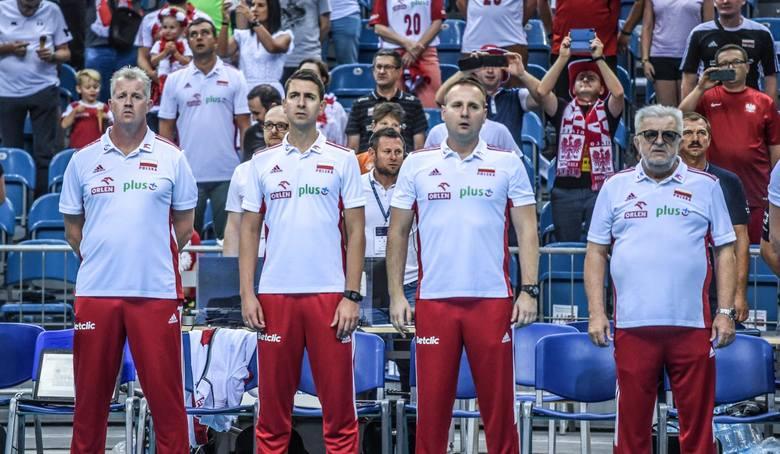 Asystent Vitala Heynena przed startem mistrzostw Europy: Poza jedzeniem nie ma się do czego przyczepić