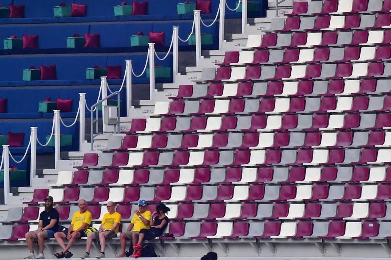 Mistrzostwa świata Dausze 2019