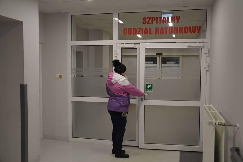 Dyrektor szpitala wyjaśnia dlaczego kobieta nie otrzymała szybko pomocy