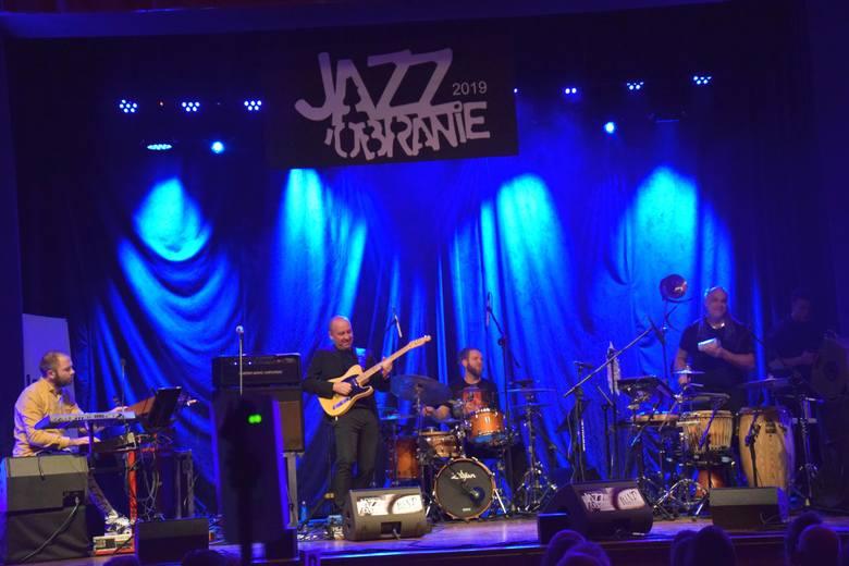 Festiwal Jazzobranie 2019 w Oleśnie