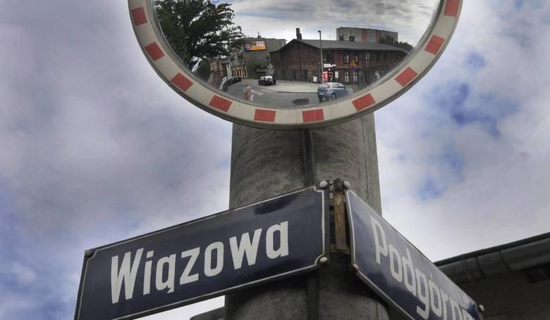 Ruszyła przebudowa ulicy Wiązowej w ToruniuUlica Wiązowa zostanie przebudowana na odcinku od ul. Podgórnej do ul. Głowackiego. Kształt ulicy został wypracowany