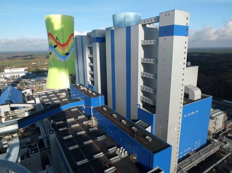 W 2019 r. ma zakończyć się prowadzona od 2014 roku budowa dwóch nowych bloków Elektrowni Opole. To największa inwestycja infrastrukturalna w Polsce po