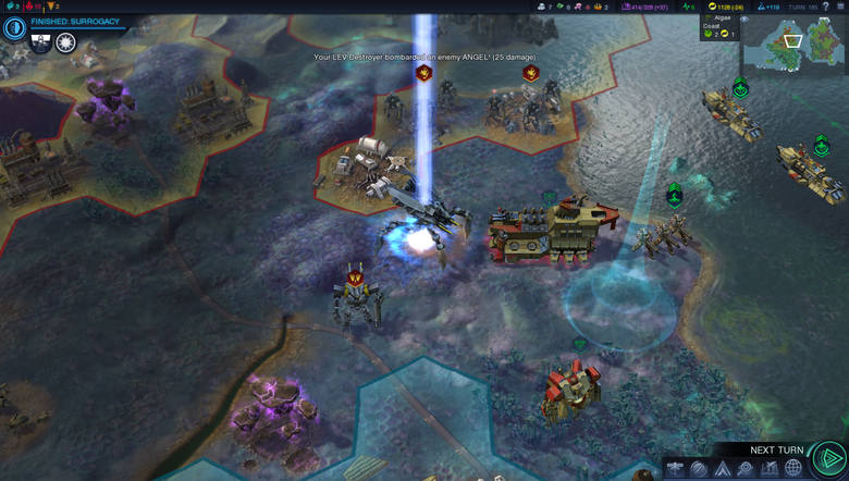 Civilization: Beyond EarthCivilization: Beyond Earth