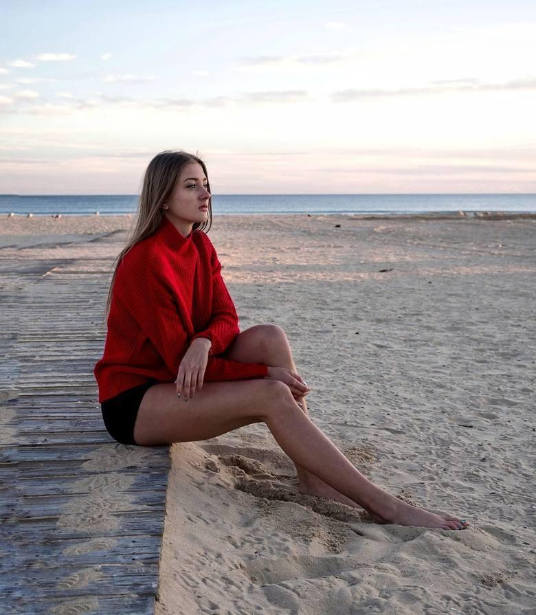 23-letnia Dominika Muraszewska to uzdolniona lekkoatletka AZS AWF Warszawa. W dorobku ma m.in. złoty medal młodzieżowych mistrzostw Europy w sztafecie