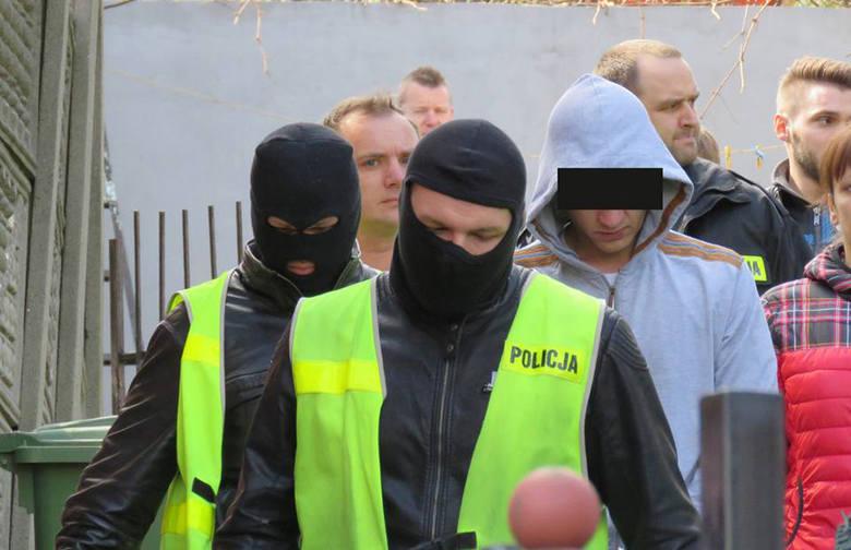 Paweł D. został już oskarżony o zabicie 68-letniej Róży K. Gdy przebywał w areszcie, Weronika G. mogła cieszyć się wolnością
