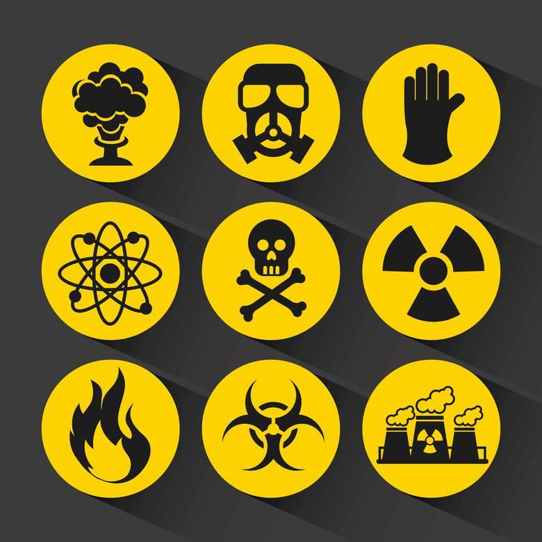 Szkodliwe substancje są wokół nas – znajdują się na powierzchniach, których dotykasz, w powietrzu, którym oddychasz, w wodzie, którą pijesz i jedzeniu,