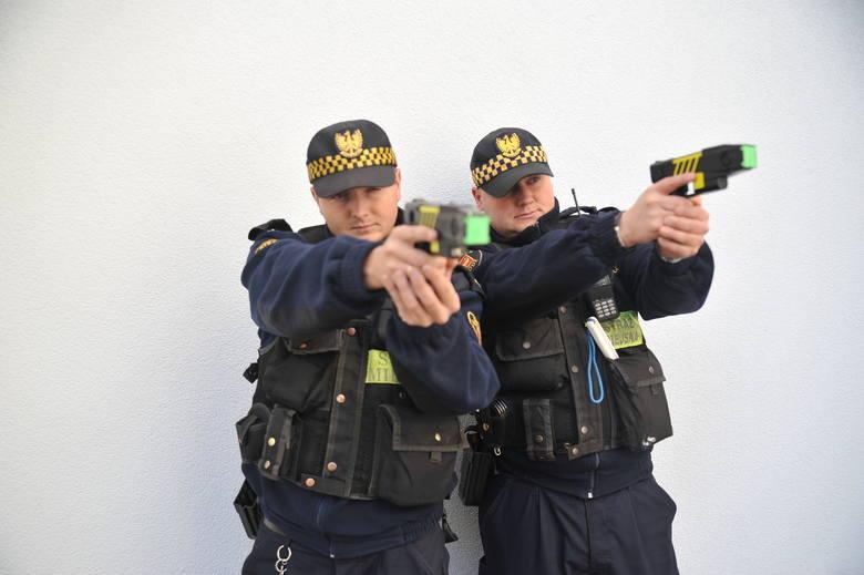 Straż Miejska w Zgierzu szuka nowych funkcjonariuszy
