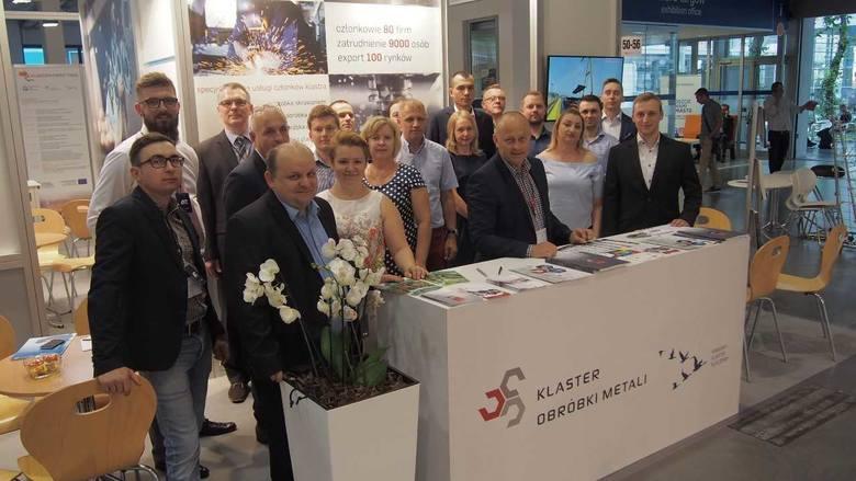 Klaster Obróbki Metali partnerem targów Subcontracting 2018 w Poznaniu