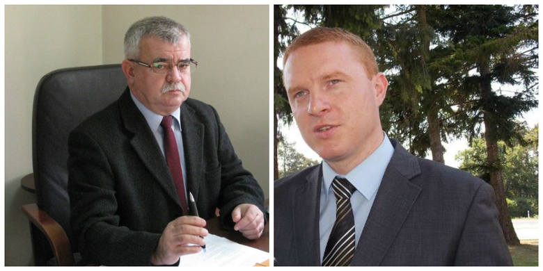 Andrzej Katarzyniec i Daniel Marchewka znów spotkają się w drugiej turze, jak przed czterema laty