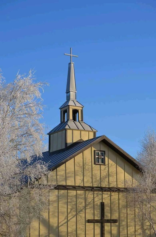 Siostra Letancja od radości znalazła swój dom w kazachskich stepach