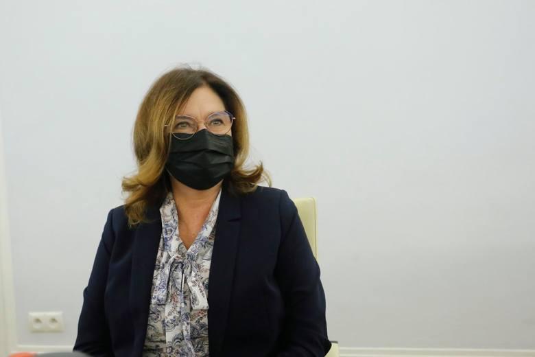 Konflikt w PO w sprawie aborcji. Zespół pod kierownictwem Małgorzaty Kidawy-Błońskiej cały czas pracuje, a grupa posłów wydaje oświadczenie