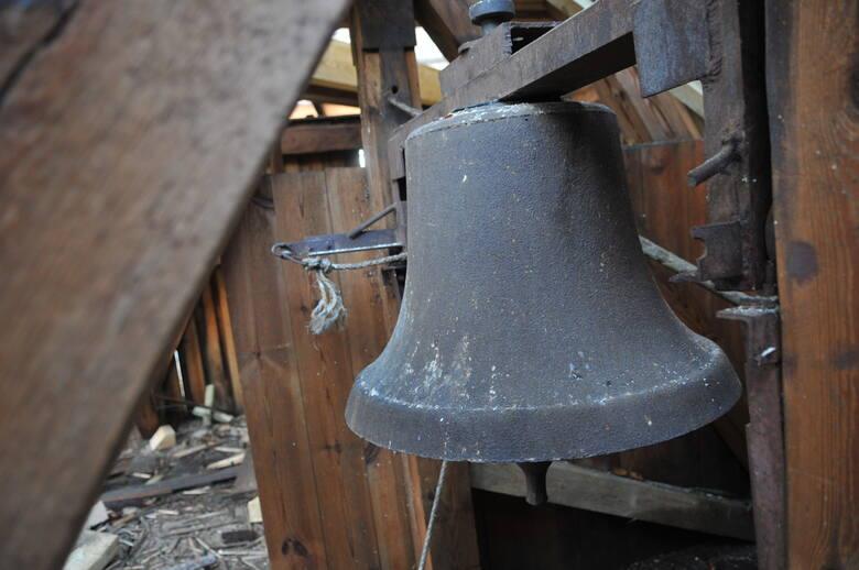 Dzwony mają serca i duszę, ale opowiadają też niezwykłe historie