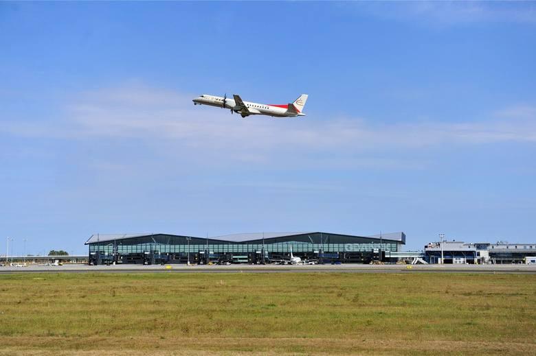 Lotnisko w Gdańsku wypłaciło odszkodowanie. Lotnisko w Balicach też kiedyś zapłaci?