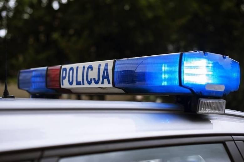 Zaginionych podopiecznych DPS-u w Lisowicach szukali policjanci z 4 miejscowości