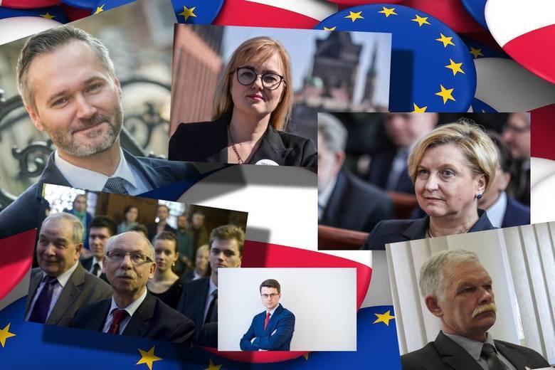 Magdalena Adamowicz, Janusz Lewandowski i Anna Fotyga, to reprezentanci Pomorza w Parlamencie Europejskim. Największym wygranym niedzielnych wyborów