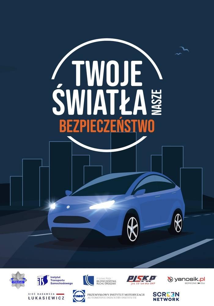 Wielka akcja policji w całej Polsce. Zwrócą uwagę na ważny element auta. Posypią się mandaty