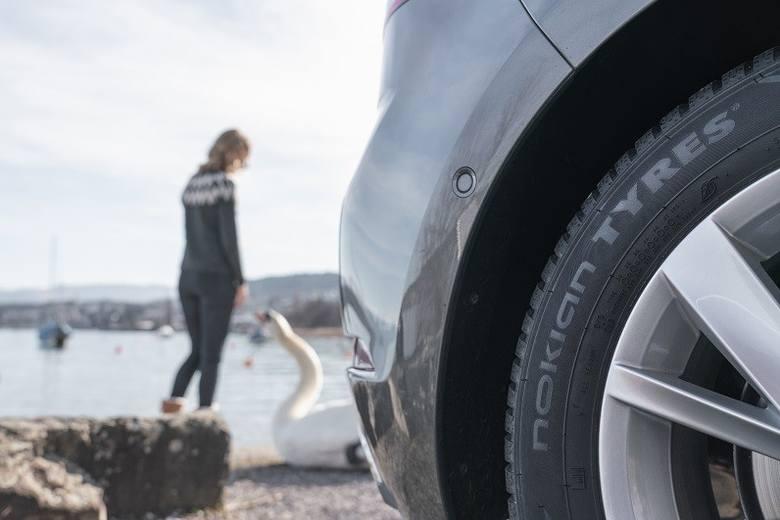Ankieta Nokian Tyres: europejscy kierowcy wybierają opony całoroczne z powodu wygody i bezpieczeństwa