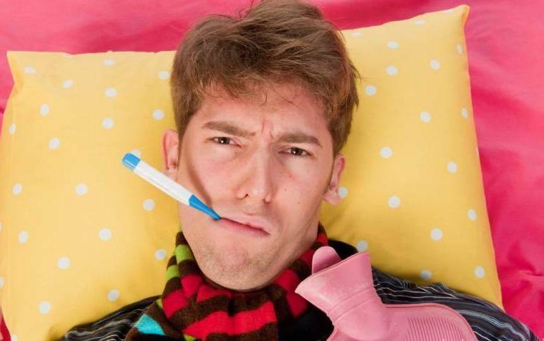 Powikłania po grypie: co nam grozi, jeśli nie wyleczymy grypy?