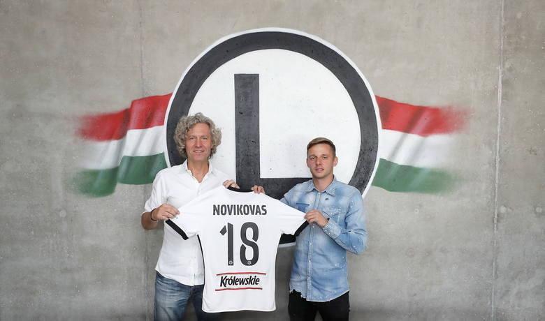Oto najdroższe transfery trwającego okienka w Ekstraklasie TOP 10