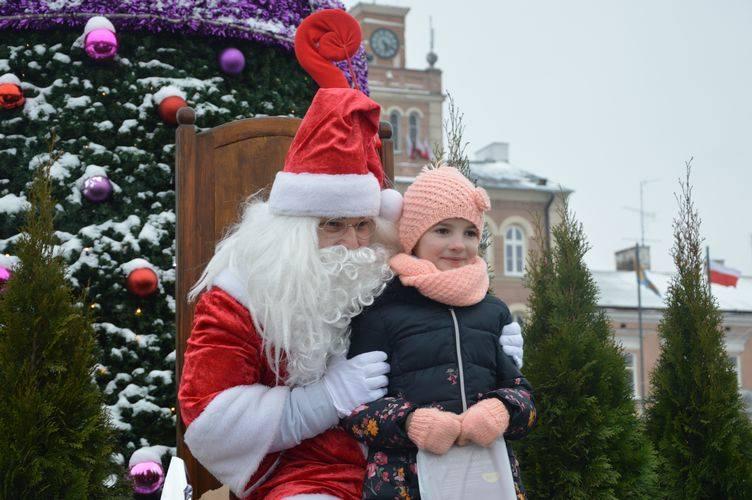 Świąteczne Cuda i Jarmark Bożonarodzeniowy [ZDJĘCIA]