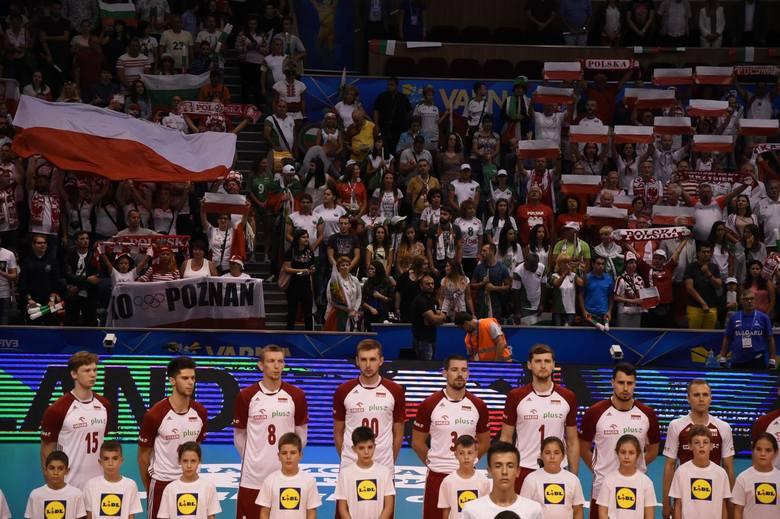 Biało-Czerwoni w turnieju Ligi Narodów w Polsce zmierzą z USA, Brazylią i Australią.