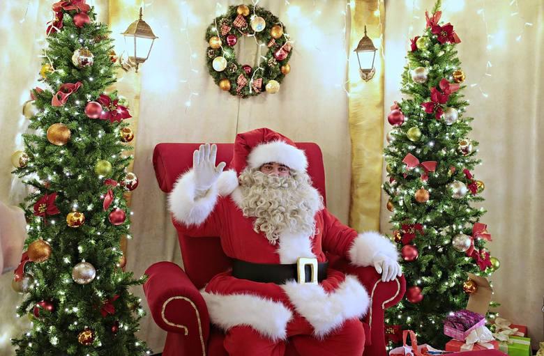 Święta Bożego Narodzenia to szczególny czas. Już mało kto wyobraża sobie ten czas bez prezentów, a jak one to i Święty Mikołaj. Zobaczcie, ile kosztuje