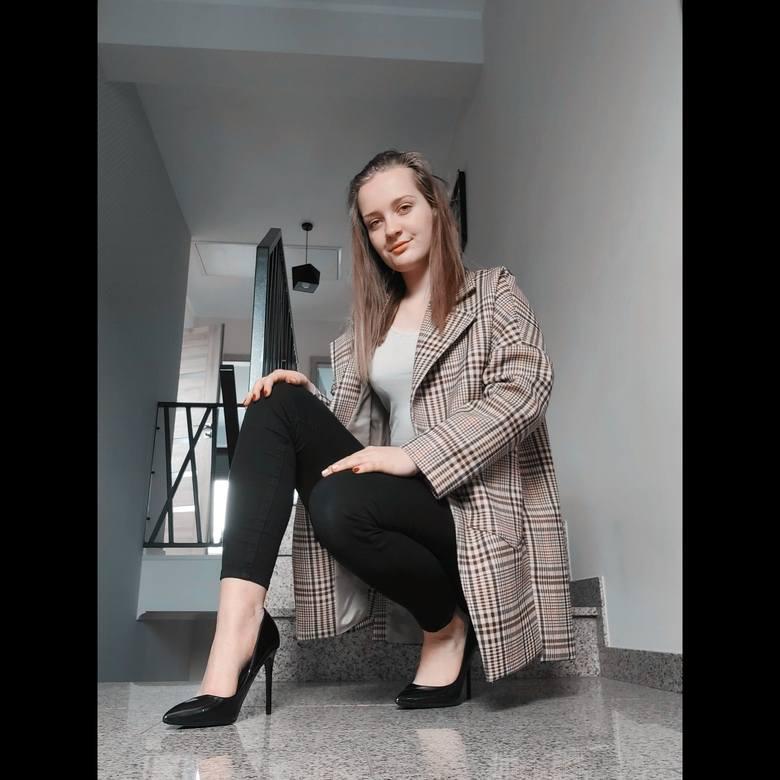 Daria RaszczukMarcinowice17 lat167 centymetrówPółfinał Miss Nastolatek Ziemi Lubuskiej 2021