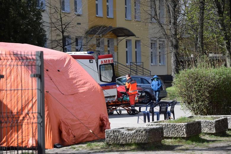 W Lubuskiem jest już 77 ozdrowieńców.