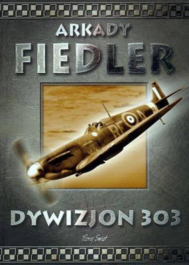 Arkady Fiedler junior nie ma wątpliwości, że wiedza i świadomość o polskich lotnikach z Dywizjonu 303 stają się coraz większe. Cieszy się też, że w końcu
