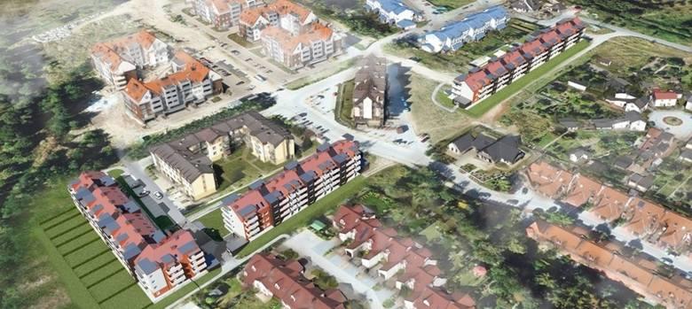 Maślice – Twój cichy zakątek we Wrocławiu