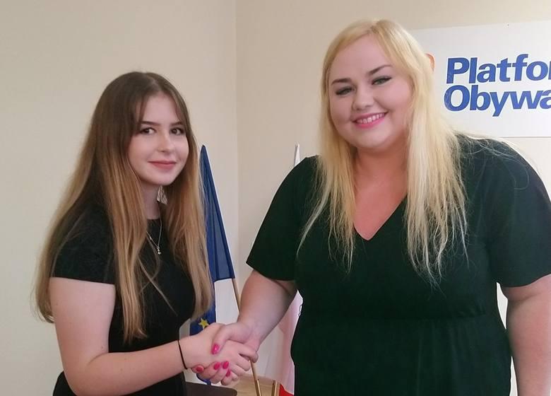 Platforma Obywatelska w Kędzierzynie-Koźlu ma wreszcie swoją młodzieżówkę. Powołano koło Młodych Demokratów