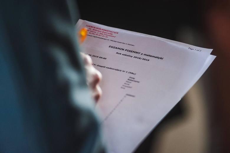 Matura MATEMATYKA 2020. Odpowiedzi i arkusz CKE - podstawowy poziom. Zadania na maturze z matematyki. Co było na egzaminie 9.06.2020?