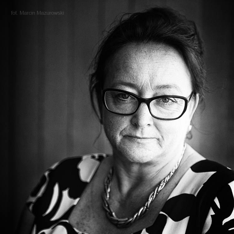 Violetta Skrzypulec - Plinta, lekarz ginekolog