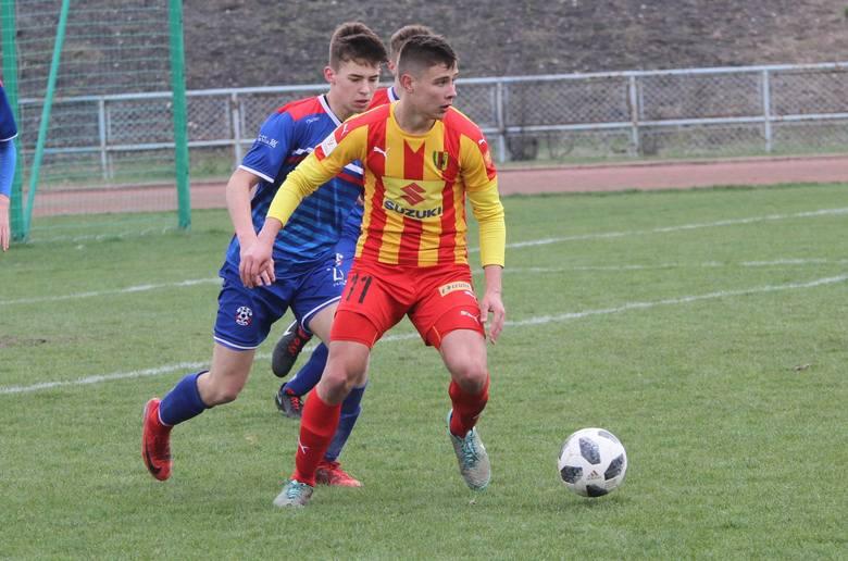 Juniorzy Korony Kielce zremisowali w Lublinie z BKS 0:0. W ostatniej kolejce potrzebują punktu do pierwszego miejsca