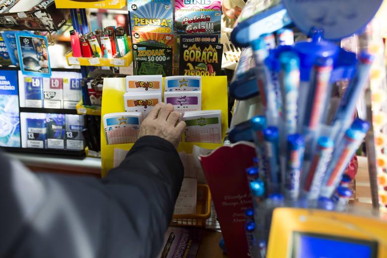 Wyniki losowania Lotto poznajemy w każdy wtorek, czwartek i sobotę